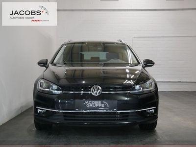 gebraucht VW Golf Variant 1.6 TDI Comfortline DSG,ACC,Navi,