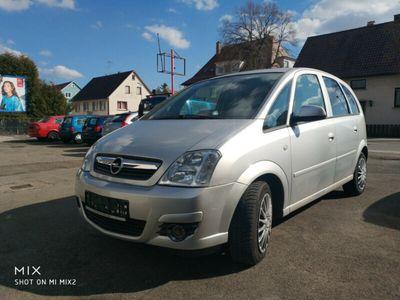 gebraucht Opel Meriva