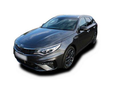 gebraucht Kia Optima Sportswagon 1.6 T-GDI DCT OPF GT Line
