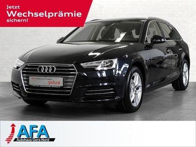 used Audi A4 Avant Sport
