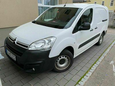 gebraucht Citroën Berlingo L2 1.6 BlueHDi 100 Business