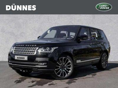 käytetty Land Rover Range Rover TDV6 Autobiography *Multimedia*