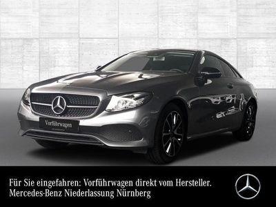 gebraucht Mercedes E220 Cp. d Avantgarde Pano COMAND ILS LED Night