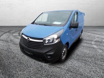 gebraucht Opel Vivaro B 1.6 CDTI L1H1 2,7t