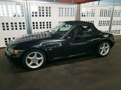 gebraucht BMW Z3 Cabrio1.9