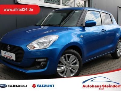 käytetty Suzuki Swift 1.0 BOOSTERJET COMFORT Sonderaktion!