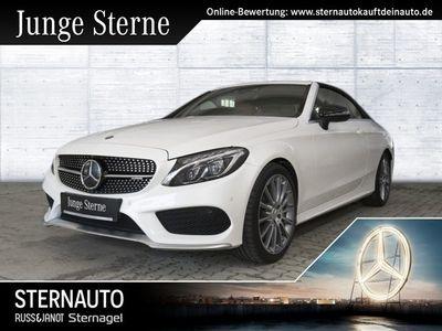 gebraucht Mercedes C43 AMG AMG 4M Distro AHK Comand Sitzklima 360 HUD
