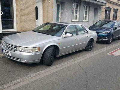 gebraucht Cadillac Seville STS. LPG als Limousine in Krefeld