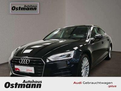 gebraucht Audi A5 Sportback 40 TFSI basis Xenon*Navi*Shz