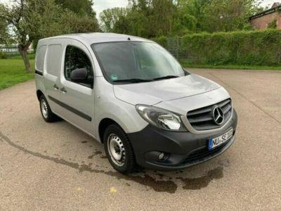 used Mercedes Citan 109 CDI