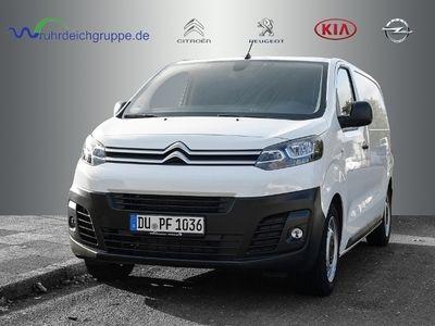 gebraucht Citroën Jumpy 1.6 BlueHDi 115 FAP M (L2) Business S&S