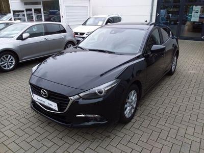 gebraucht Mazda 3 1.5 SKYACTIV-D Navi,PDC,SHZ,Lenkradheizung EURO 6