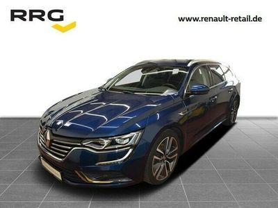 gebraucht Renault Talisman GrandTour Talisman 1.6 DCI 160 INTENS AUTOMATIK