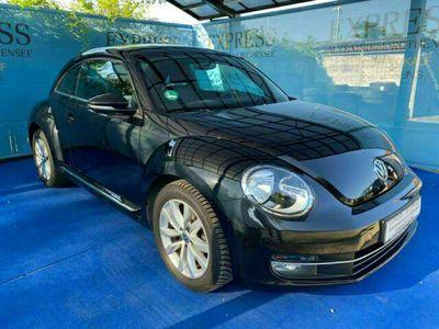 gebraucht VW Beetle Lim. Design