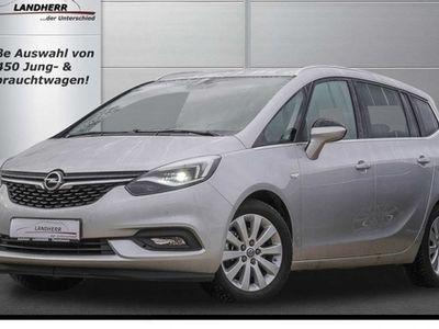 gebraucht Opel Zafira Innovation 1.6 DIT Start/Stop Innovation