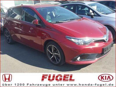 used Toyota Auris 1.8 Hybrid Edition-S+ RFK|Temp.|SHZ