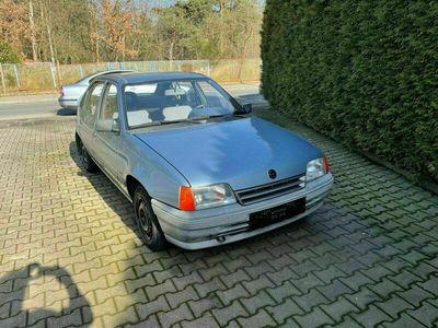 gebraucht Opel Kadett 1.4 EZ 01/1990 km: 97.407