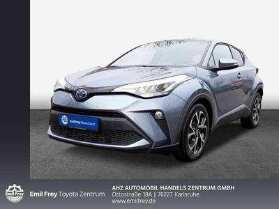 gebraucht Toyota C-HR Hybrid 1.8 Team ''D''