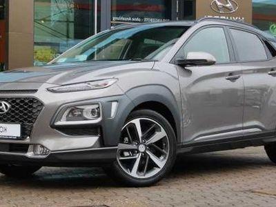 gebraucht Hyundai Kona 1.0 T-GDI Trend Komfort