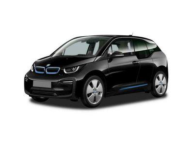 gebraucht BMW i3 i3120Ah LED RFK Navi Bus. Tempomat Klimaaut. -