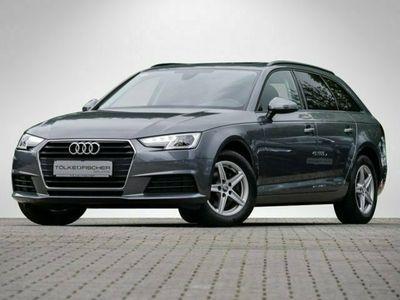 gebraucht Audi A4 AVANT 1.4 TFSI+AHK+PANO+NAVI