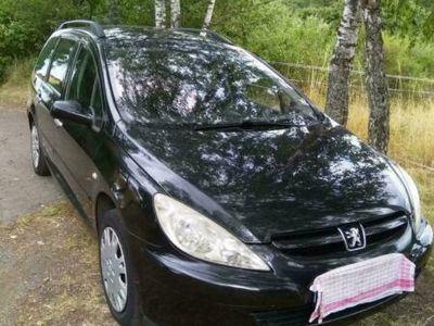 gebraucht Peugeot 307 2.0 16v Premium