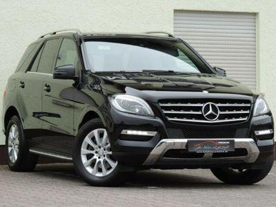 używany Mercedes ML350 CDI BlueTEC*KAMERA*LED*LEDER*NAVI*