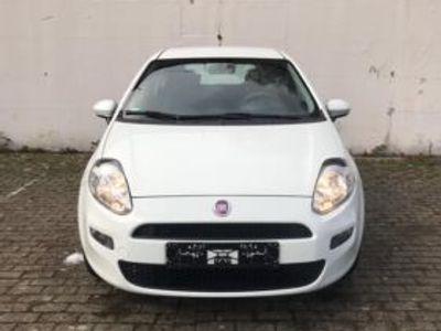gebraucht Fiat Punto 1.2 8V TÜV KLIMA WINTERRÄDER