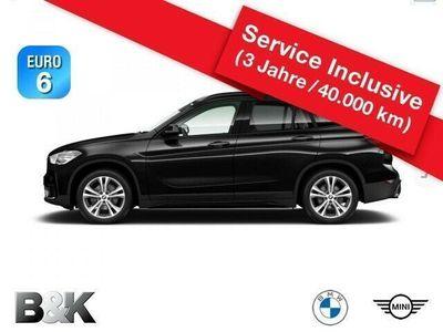 gebraucht BMW X1 bei Gebrachtwagen.expert