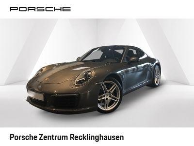 gebraucht Porsche 911 Carrera 991 Leder Navi PDCv+h LED-hinten
