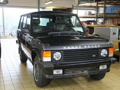 gebraucht Land Rover Range Rover Classic 3.9