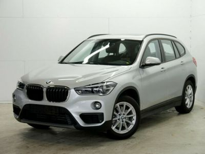 gebraucht BMW X1 xDrive18dA Panorama Navi Kamera LED Eur6dTemp