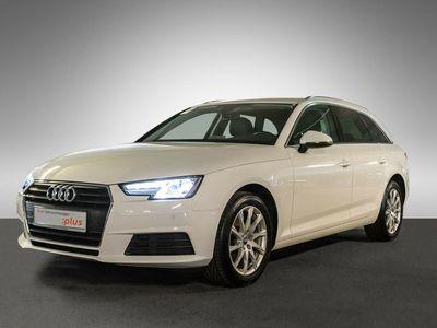 gebraucht Audi A4 Avant 2.0TDi Xenon Navi Licht und Regensensor