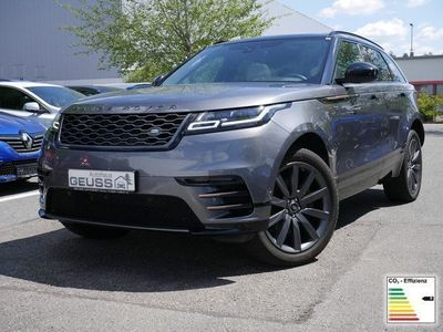 gebraucht Land Rover Range Rover Velar D300 R-Dynamic SE LED ACC