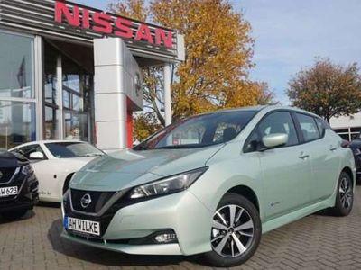gebraucht Nissan Leaf 40 kWh ACENTA/NAVI/WINTERPACK/SOFORT