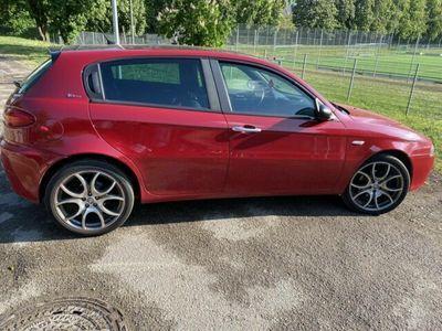 gebraucht Alfa Romeo 147 ROMEOveloce