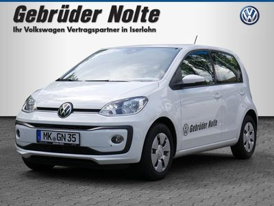 gebraucht VW up! 1.0 l 44 kW 60 PS 5-Gang
