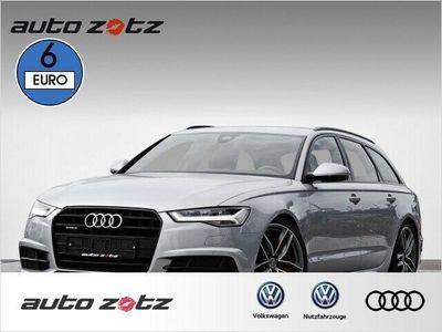 gebraucht Audi A6 Avant 3.0TDI comp. quat. HUD LED BOSE LUFT