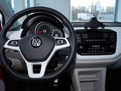 gebraucht VW up! Beats 1,0 55kW *Neues Modell*