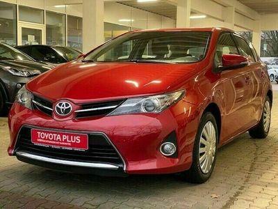 gebraucht Toyota Auris Life