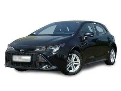 gebraucht Toyota Corolla Comfort 5-Türr. 1,2-l-Turbo 6-Gang-Scha