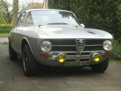 gebraucht Alfa Romeo GT Junior Alfa Bertone1600 1972