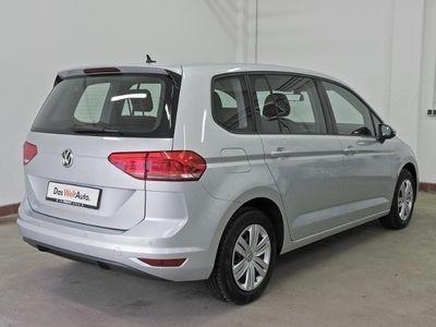 "gebraucht VW Touran 1.2TSI ""Trendline"" Navi,AHK,PDC KLIMA"