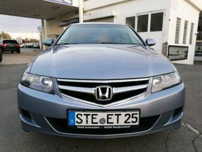 used Honda Accord TÜV 05/ 2021