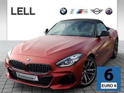 gebraucht BMW Z4 M 40i M Sport Leasing ab 684? mtl.