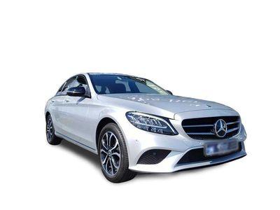 gebraucht Mercedes C200 1.6 Diesel