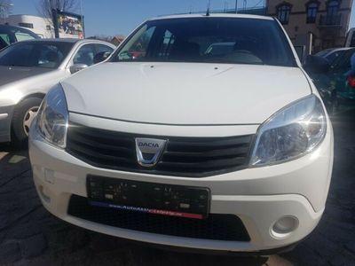 gebraucht Dacia Sandero 1.4 MPI 8XRäder Neu Kupplung Servo