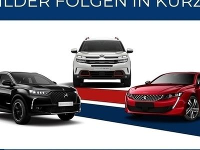 gebraucht Citroën C3 Aircross 110 PureTech S&S, Klima, EPH