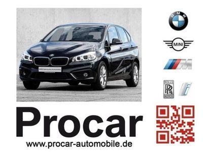 käytetty BMW 218 Active Tourer d