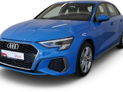 gebraucht Audi A3 Sportback A3 S line 35 TFSI 110(150) kW(PS) Scha